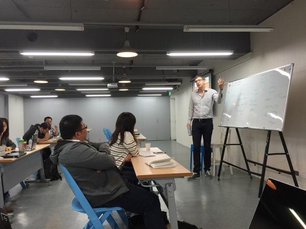 "Chien on DIITU Communities ""Taiwan MCAP Acceleration Program"". From https://communities.diitu.com/post/-144496982369217"