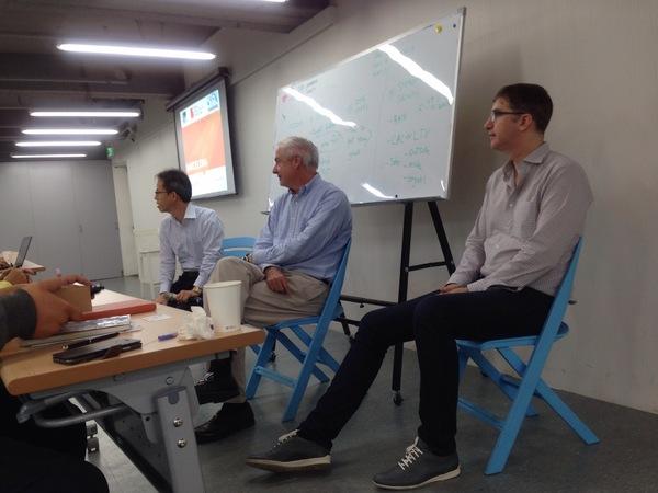 "Jeremy Wu on DIITU Communities ""Taiwan MCAP Acceleration Program"". From https://communities.diitu.com/post/-144498061541863"