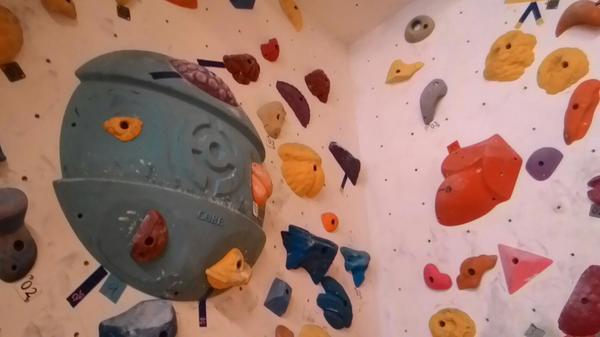 "Alastor: ""頂瓜瓜岩場 @ 桃園楊梅"" on DIITU Communities ""Rock Climbing"". From https://communities.diitu.com/post/-144748828190009"