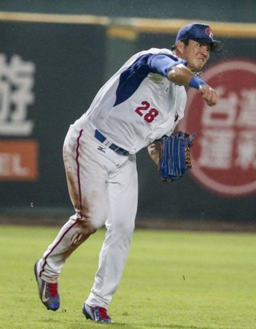 "Jeremy Wu on DIITU Communities ""2015 第一屆世界12強棒球賽"". From https://communities.diitu.com/post/-144751543920591"