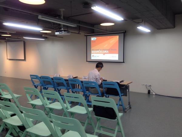 "Jeremy Wu on DIITU Communities ""Taiwan MCAP Acceleration Program"". From https://communities.diitu.com/post/-144774040720965"