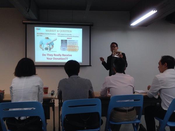 "Jeremy Wu on DIITU Communities ""Taiwan MCAP Acceleration Program"". From https://communities.diitu.com/post/-144774299223014"