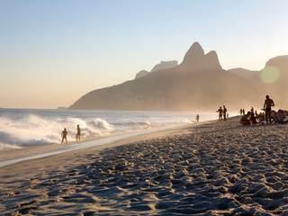 Celebrities' Favorite Beach Vacations