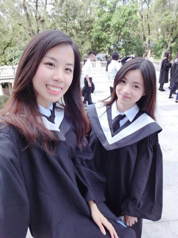 """Sophia Lee on DIITU Communities """"2016Graduation畢業季"""". From https://communities.diitu.com/post/%E7%95%A2%E6%A5%AD%E5%BF%AB%E6%A8%82%EF%BD%9E-145813244647964"""