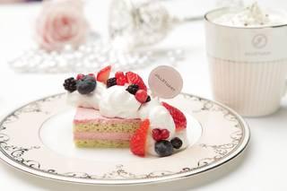 JILL STUART Beauty 甜蜜午茶遊樂園 期間限定開幕
