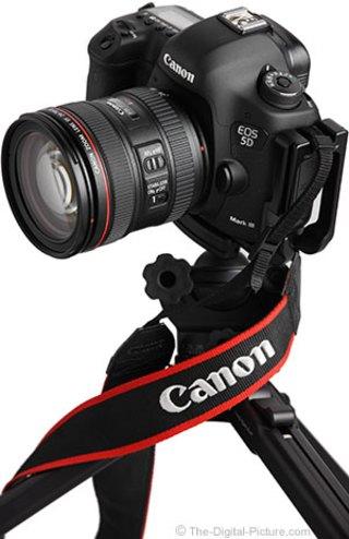 還不錯的Canon機身/鏡頭分析站