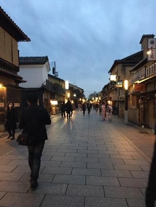清盛的平安京散策