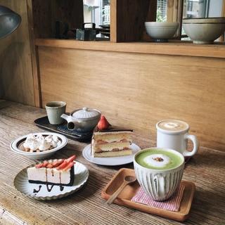 日系文青風咖啡 Afterhours Cafe