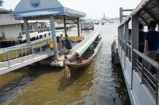 曼谷鄭王廟