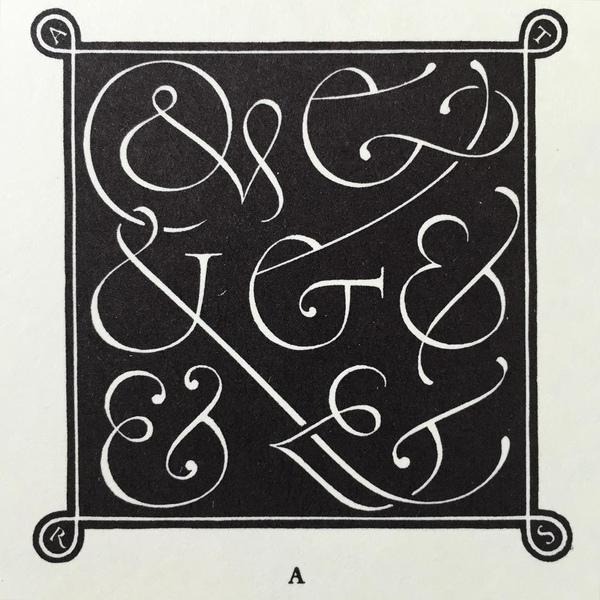 """Zoe Ting on DIITU Communities """"Typography"""". From https://communities.diitu.com/post/-146114588711692"""