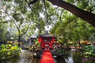 卜马婚礼影像 - 中國風還是得在中國拍啊!