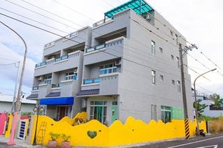 「台東」慢漫遊民宿
