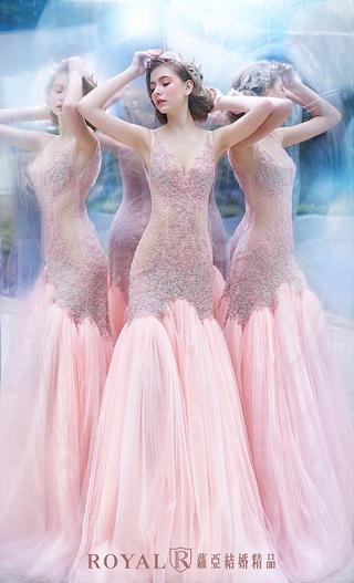 蘿亞婚紗春夏禮服,甜蜜來襲!