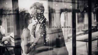 用黑白濾鏡,留住這一刻的愛情!
