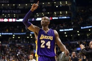 We will miss u, Kobe
