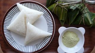 【古都24】瓢正飯館的竹葉卷壽司