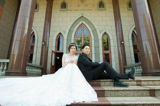 一生中最重要的決定就交給JUDY!分享judy文創婚禮``婚紗照