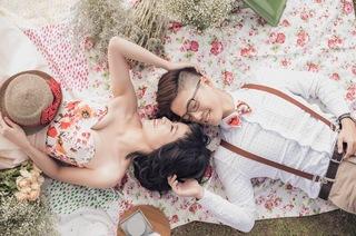 ♡我的完美婚紗獻給 蘿亞♡