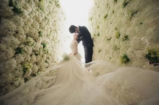 怕麻煩但又很有想法的新人,拍婚紗首推蘿亞!!!