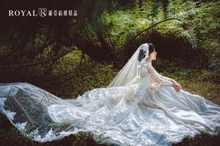 新人婚紗照|無論白天黑夜,我們永不分開