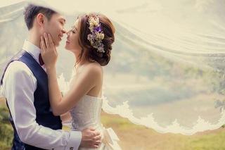 新人分享|老公指定要我當蘿亞新娘^0^♥♥
