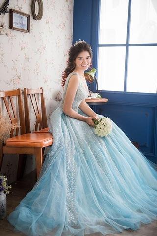 新人美好經驗分享|台北蘿亞禮服讓人驚豔....!!!