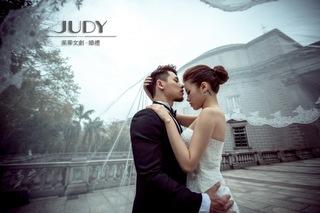 【台北婚紗推薦】 ✨詮釋我的時裝感,就讓幸福被看見😘😘😘 💕💕快來茱蒂文創婚紗攝影唷!!💕💕