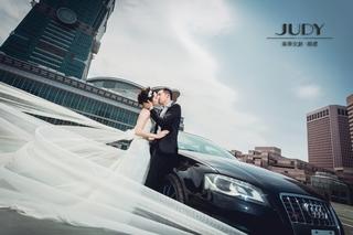 (台北婚紗推薦)JUDY茱蒂文創.婚禮❤️judy文創婚禮!拍出最屬於我們想要的婚紗
