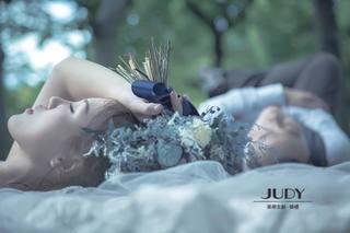 【茱蒂文創婚紗攝影時裝風格】