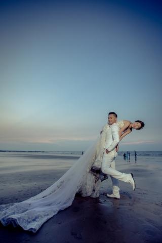 【茱蒂文創婚紗攝影 🔝好感分享】