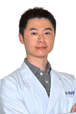 世樺牙醫診所│醫療團隊-林剛瑋 主治醫師