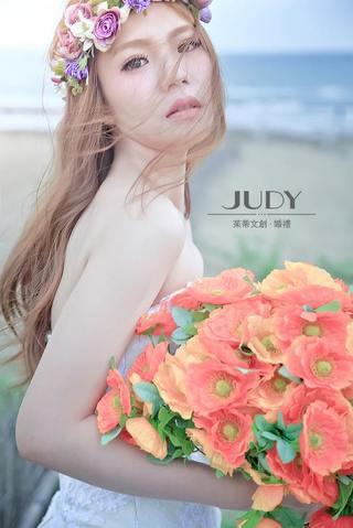 【茱蒂文創婚紗攝影X獨有風格】
