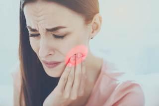 蛀牙後自然牙的強力防線 - 全瓷嵌體