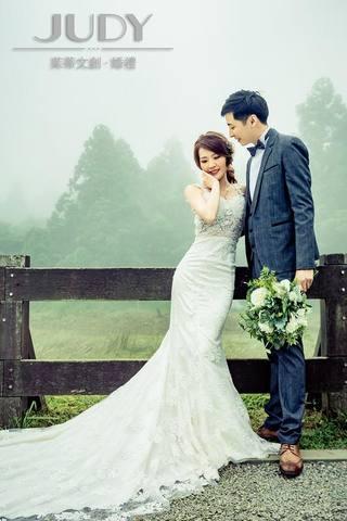 【 茱蒂文創婚紗攝影&獨家風格】