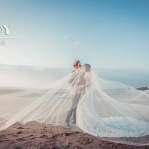 『 茱蒂文創婚紗攝影&獨家攝影 』