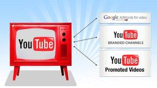 5 Chiến lược chạy quảng cáo thương hiệu miễn phí trên youtube