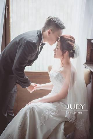 『 茱蒂文創婚紗攝影 ✨ 好感分享』