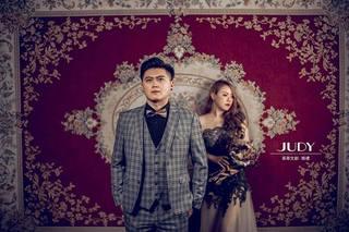 『 茱蒂文創婚紗攝影 ✨ 紳士品味』