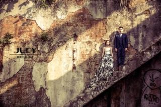 『 茱蒂文創婚紗攝影 ✨ 唯美優雅』